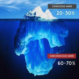 Subconscious Mind vs Conscious Mind