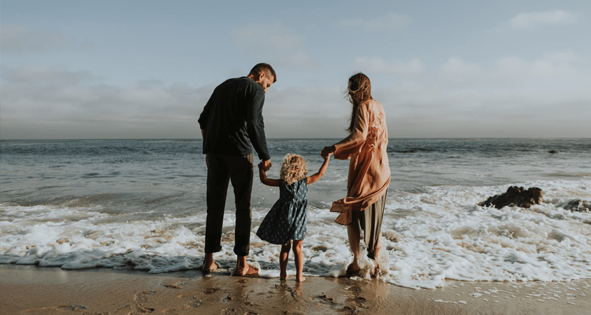 Is your family your reason to manifest money?