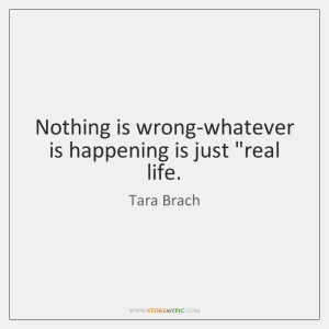 tara-brach-nothing-is-wrong