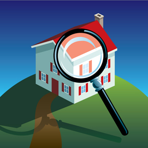 Tehachapi area home buyers need a professional home inspection