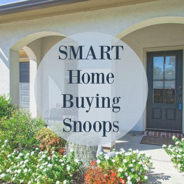 Do your know how to be a home buying detective?