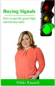 Nikki Rausch Buying Signals Best Seller Amazon Sales Training ebook Download