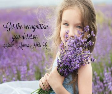 Get The Recognition You Deserve - SM blog