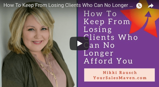 How To Keep From Losing A Client