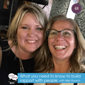 What You Need to Know to Build Rapport