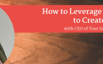 How To Leverage Your Network To Get More Clients