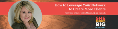 How To Leverage Your Network