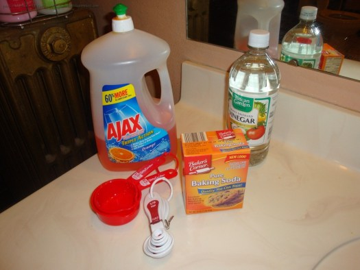 Homemade Floor Cleaner Recipe Ings Yourine Are Ours