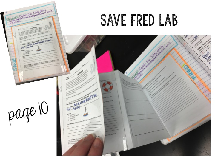 Save Fred