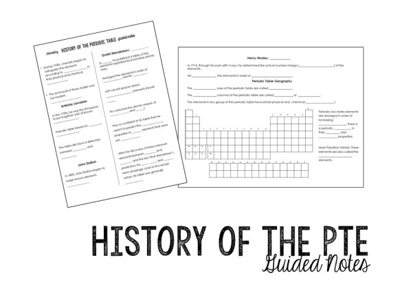 history-of-the-pte