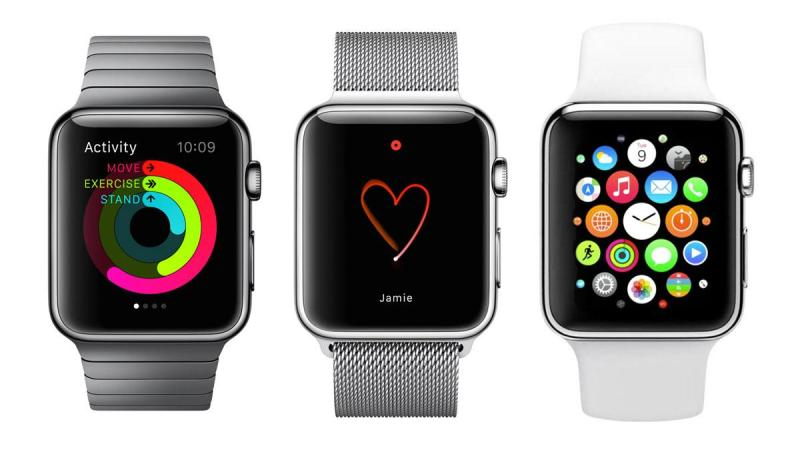 Apple Watch Sales Best Buy August 7