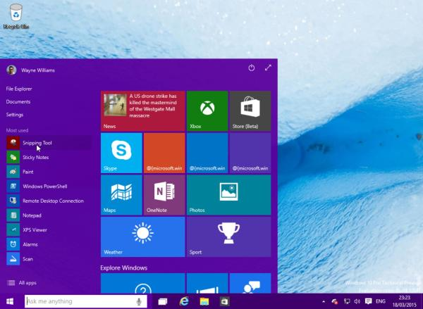 Microsoft Windows 10 Automatic Updates 2