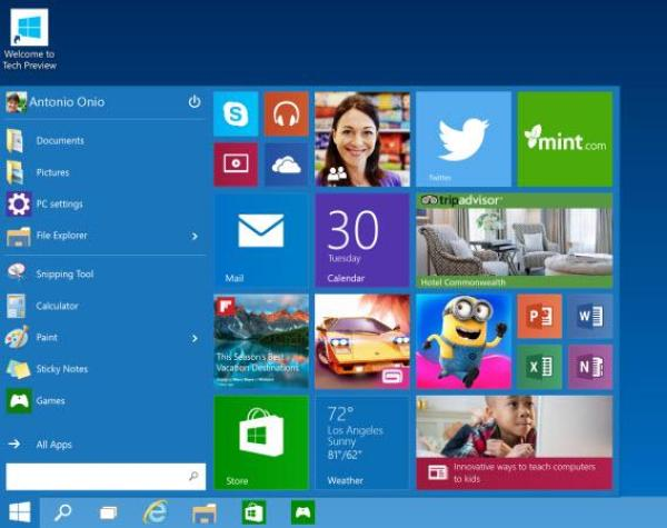 Windows 10 Store Game Apps