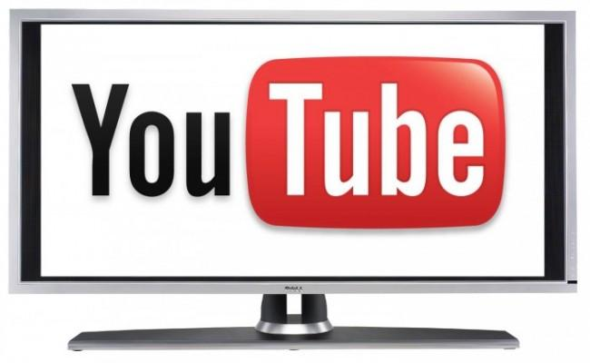 Youtube vs Cable TV