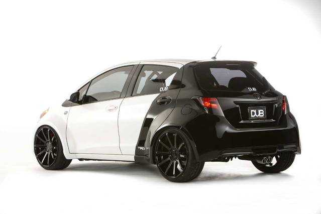 Toyota Aygo and Toyota Yaris Get Premium Safety Features