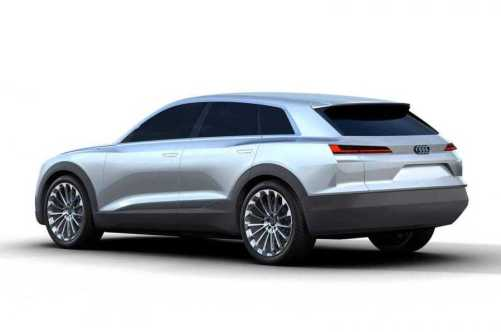 Audi C-Bev