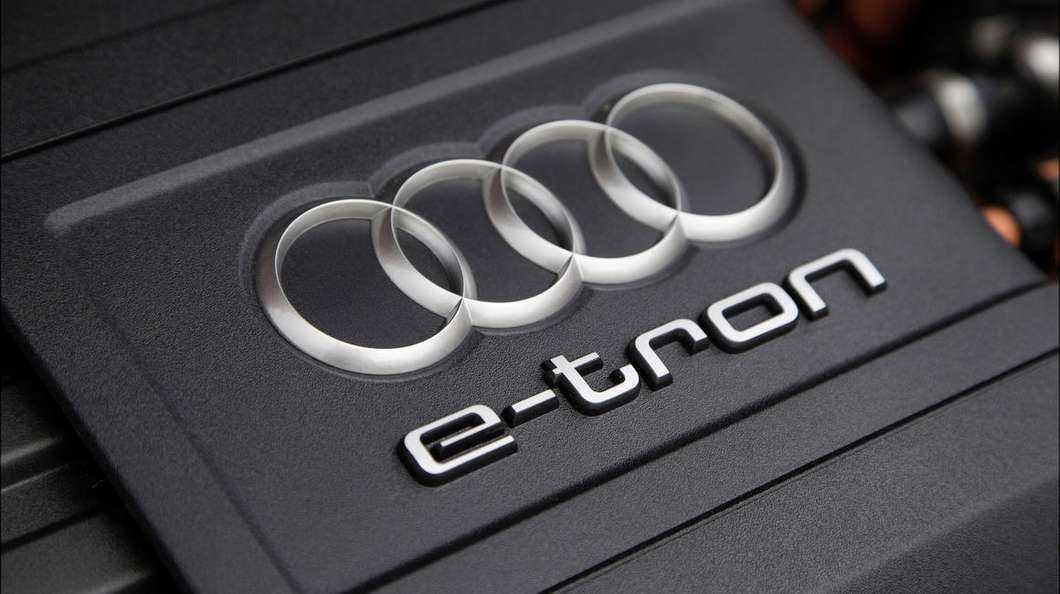 Audi Partners with Samsung, LG to Deliver an Electric Car That Runs 310 Miles