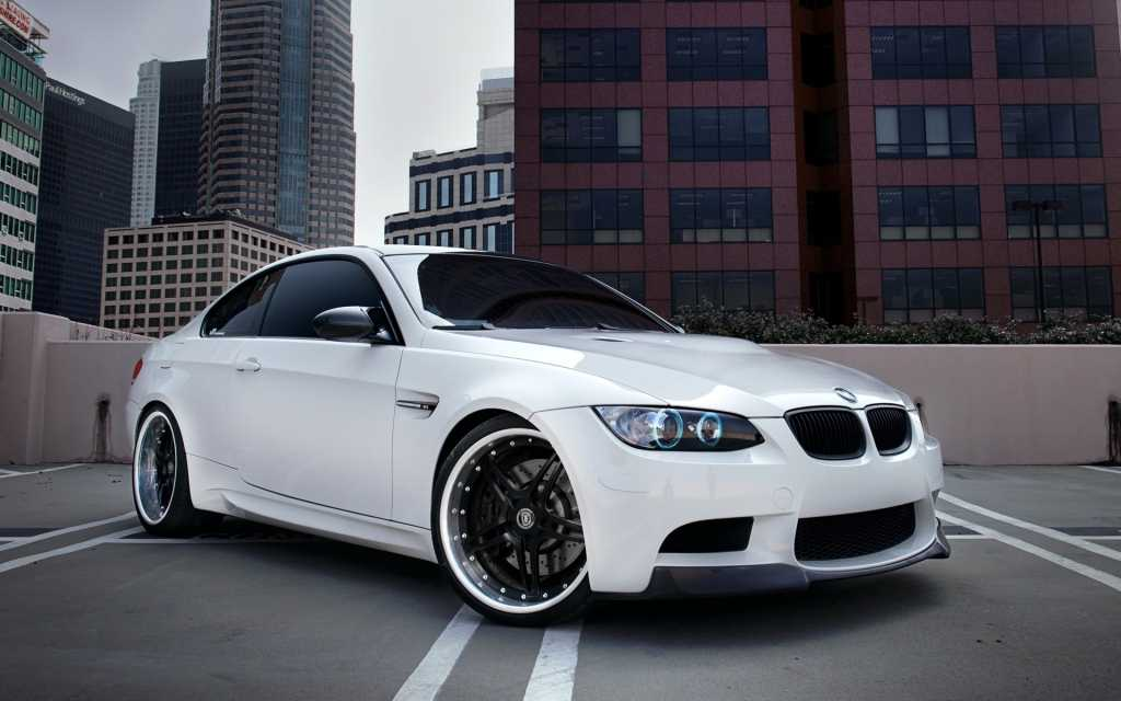 Rumored BMW M3 is an All-Wheel Drive Plug-in Hybrid Model