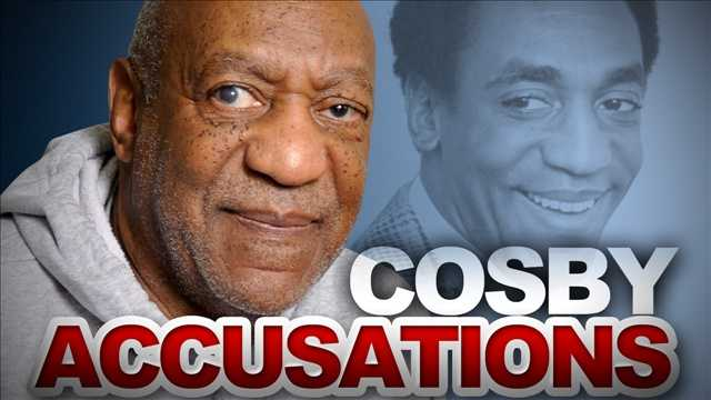 Three More Added to Number of Bill Cosby's Alleged Sexual Assault Victims