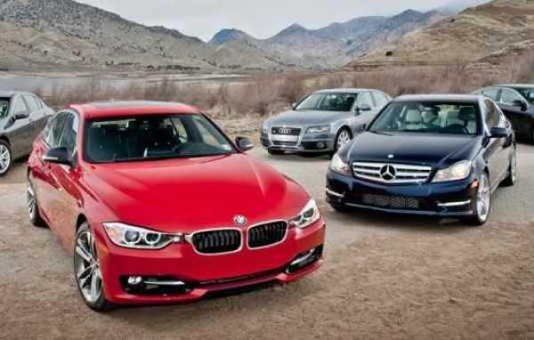 Here Maps $3 Billion BMW Audi Daimler