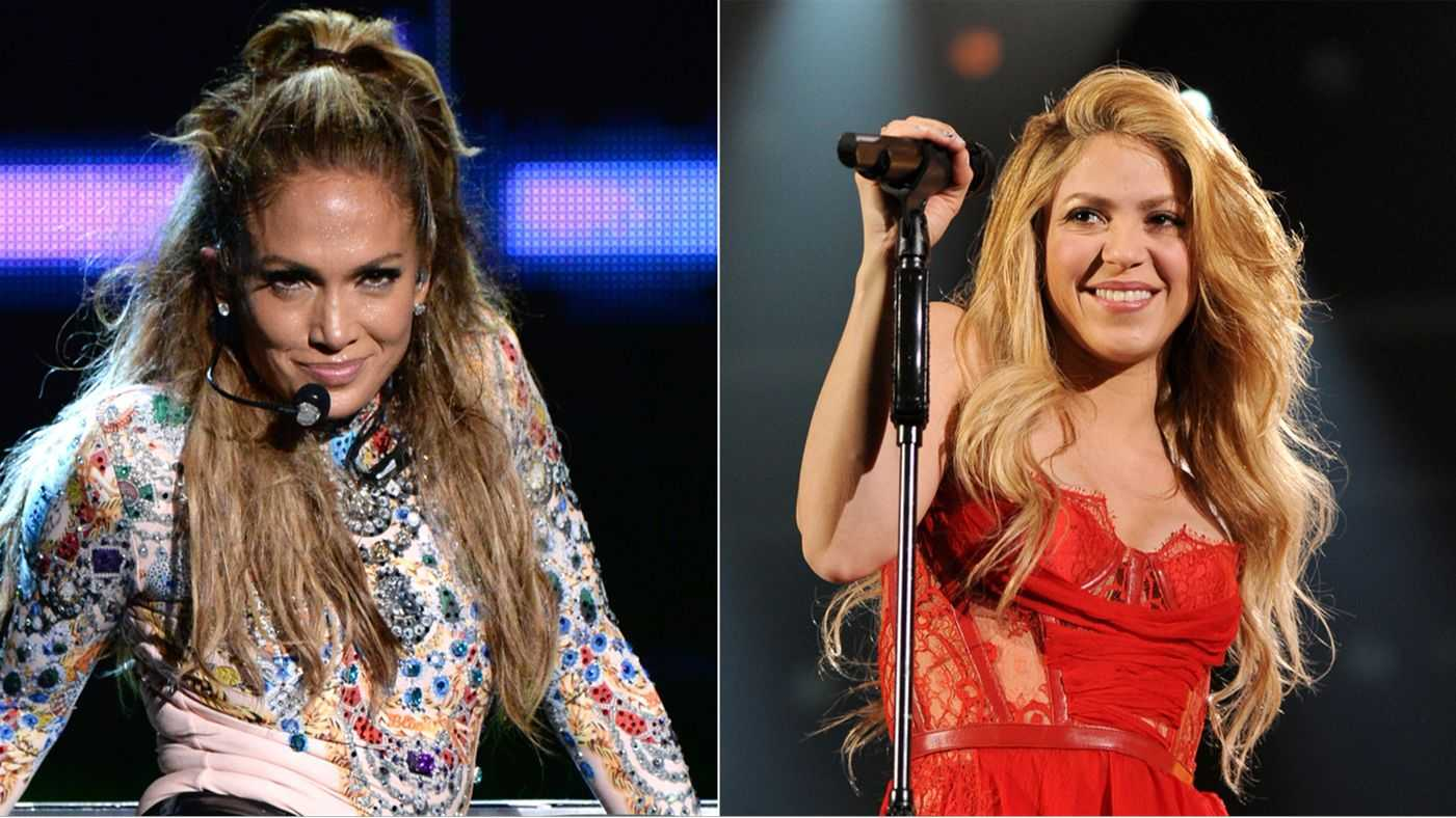 HBO Documentary 'Latin Explosion' to Cast Jennifer Lopez, Shakira and a Host of Latino Artists