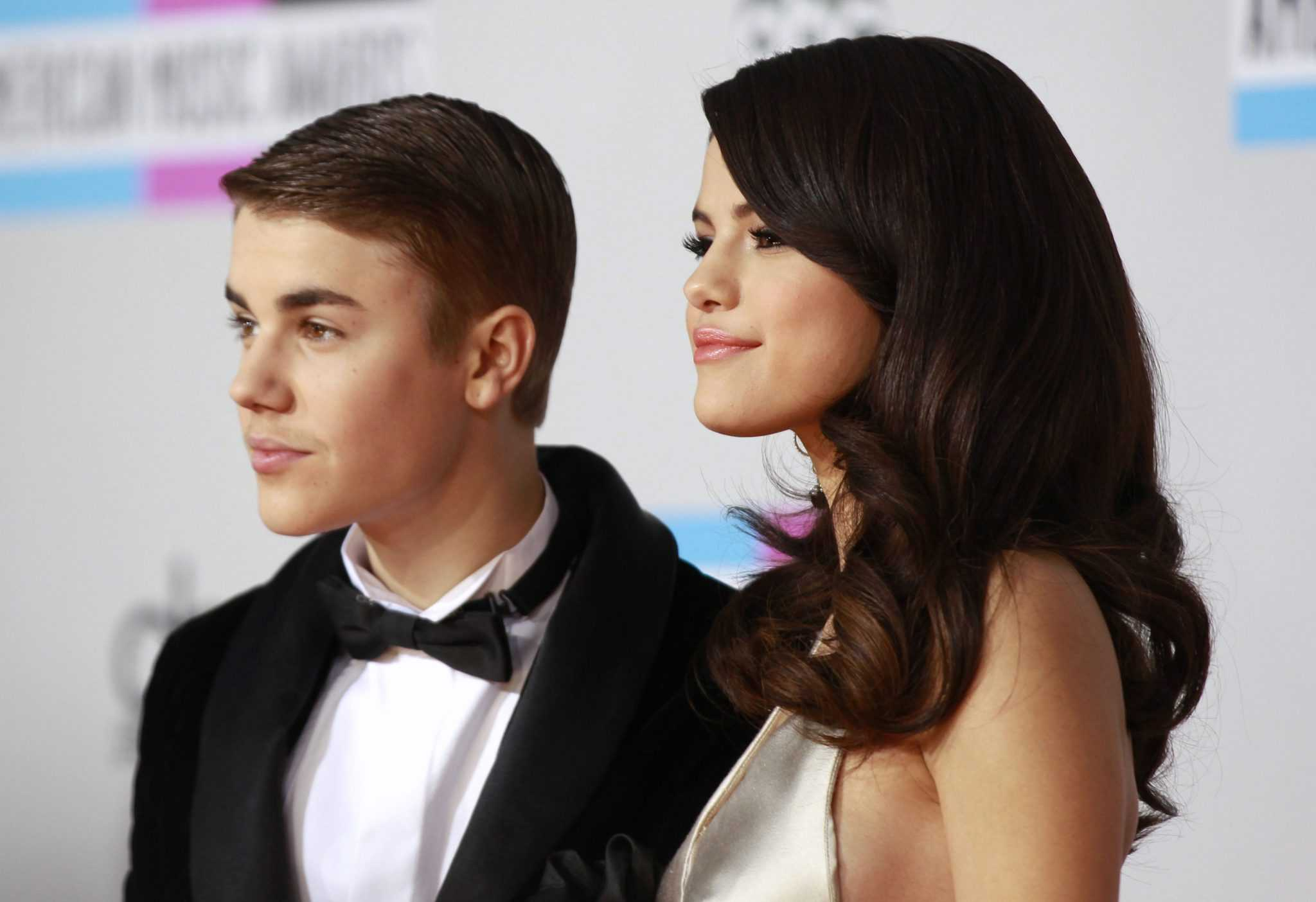 Justin Bieber Love for Selena Gomez Will Last Forever: Gomez Giddy with the Public Admission