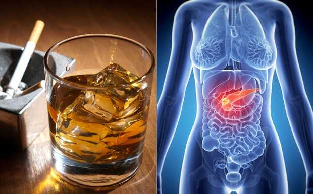 Light to Moderate Alcohol Intake Escalates Breast Cancer Risk in Smokers