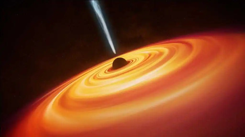 Smallest Supermassive Black Hole Discovered by the Astronomers