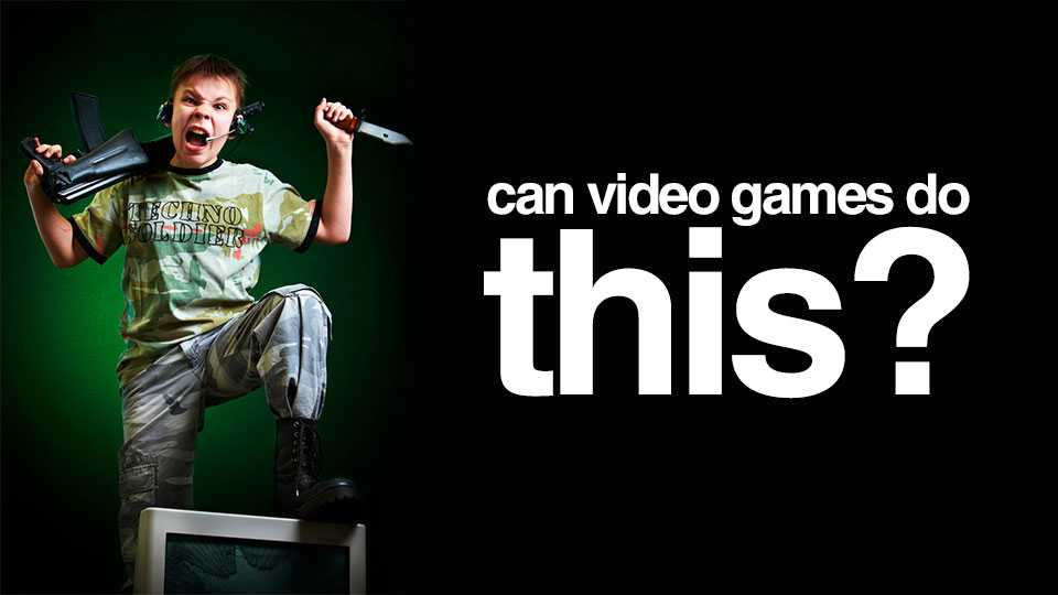 Academics Debunk Theory Linking Violent Video Games with Aggression