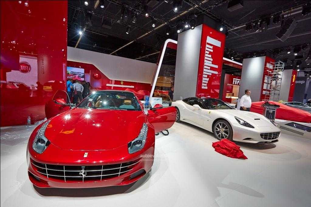 Frankfurt Auto Show 2015 – The Best and the Biggest Car Makers are Ready