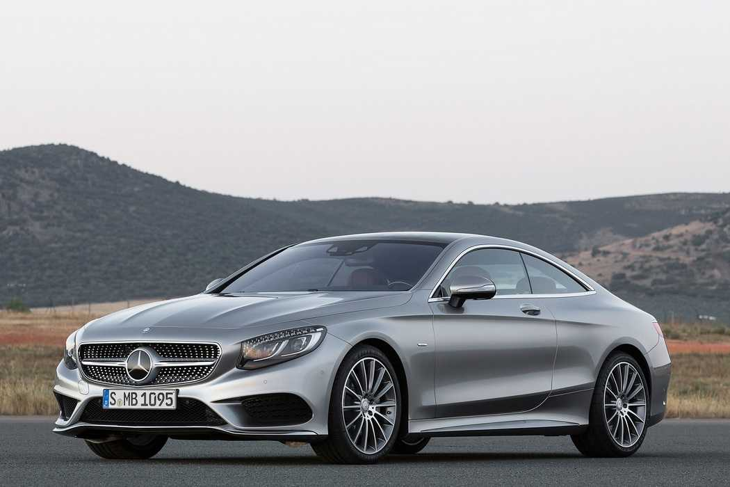 Mercedes Benz Expands S-Class Line-up with Drop Top Cabriolet