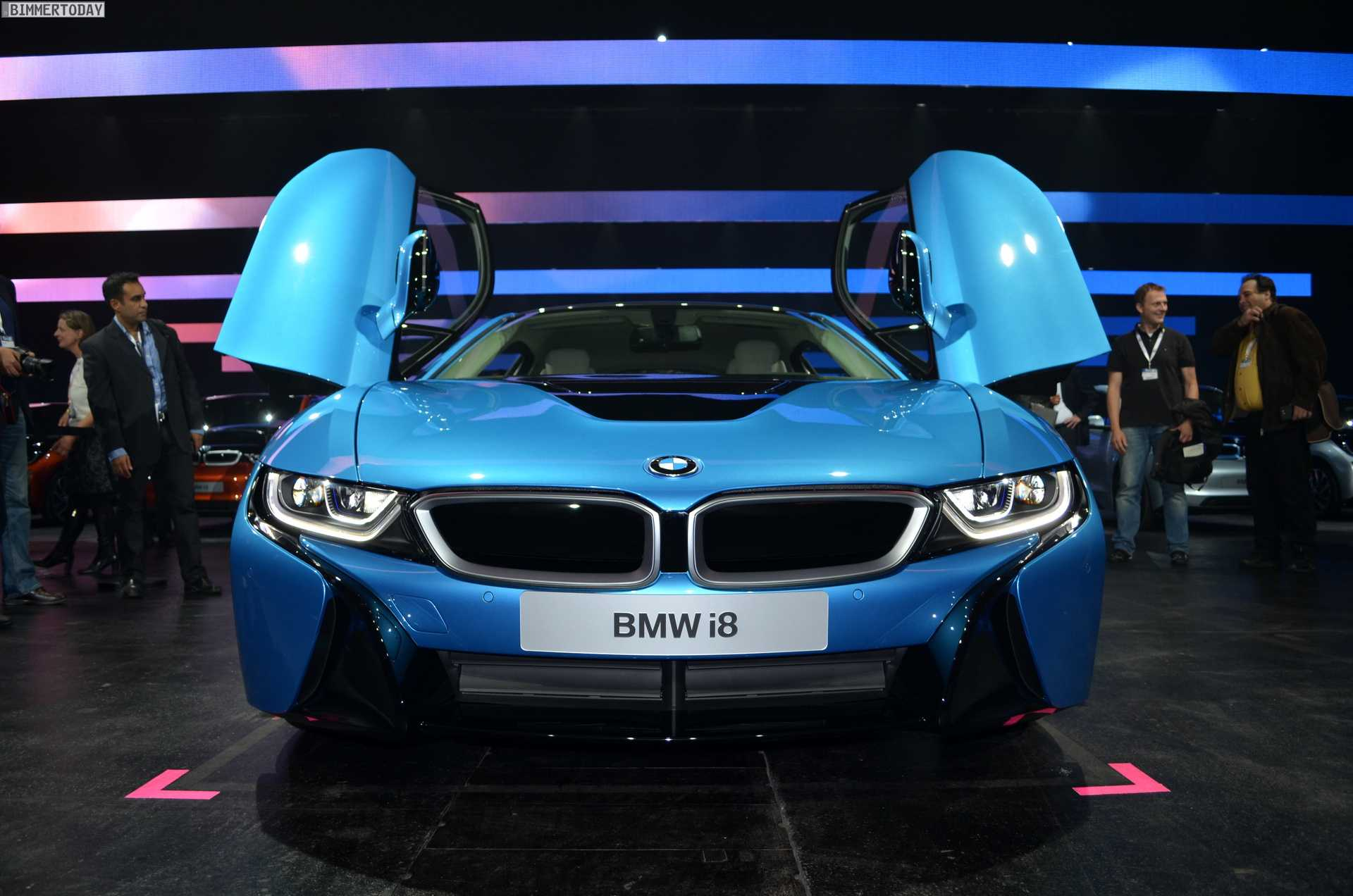 BMW 225xe and 330e Plug-in Hybrids are Powered by i8's eDrive Tech