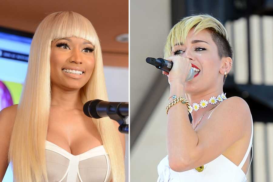 Nicki-Minaj-Miley-Cyrus