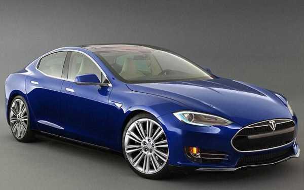 Tesla-Model-3-Sedan