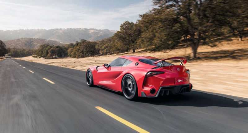 Toyota BMW Collaborative Sports Cars Yet to Fructify: Toyota to Decide on Production by Year End