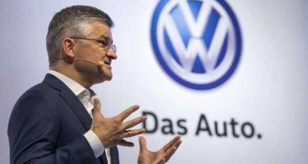 Volkswagen Emission