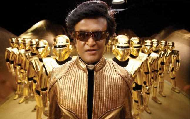 Superstar Rajinikanth Starrer Endhiran 2 Finally Sees Light of Day as Preproduction Work Commences