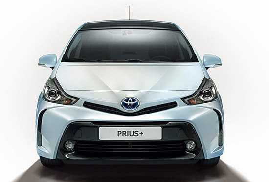 2016 Toyota Prius Specs