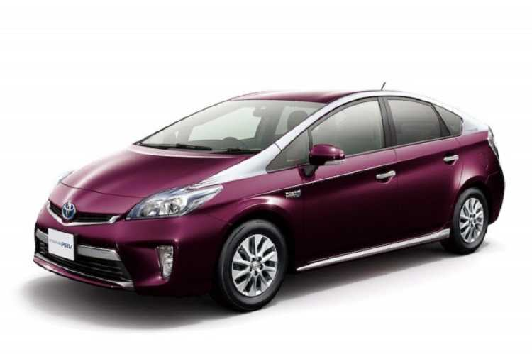 2016 Toyota Prius Specs Reveal Huge Improvements in Every Area