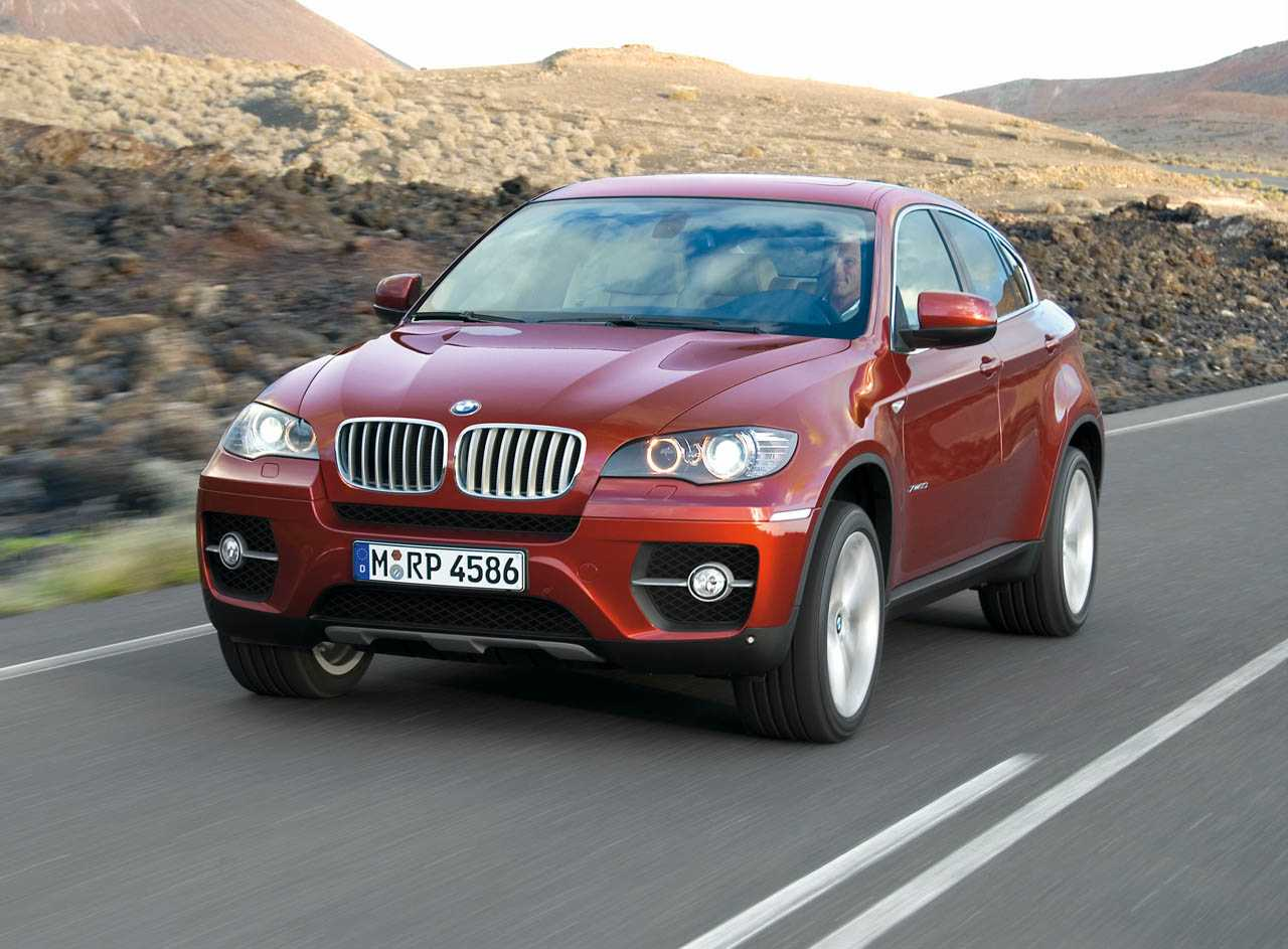 Upcoming 2016 BMW X2 Designed Small, Minimalist, Premium: to Attract Younger People to the Brand