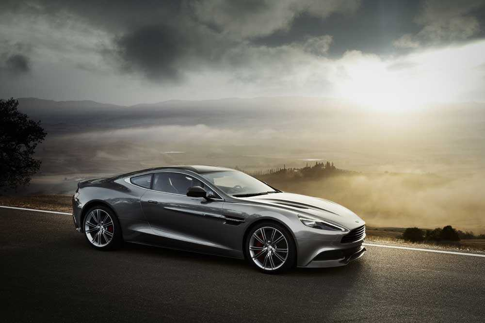 Aston Martin CEO Strongly Believes Electric Cars will Overtake the Diesel Space