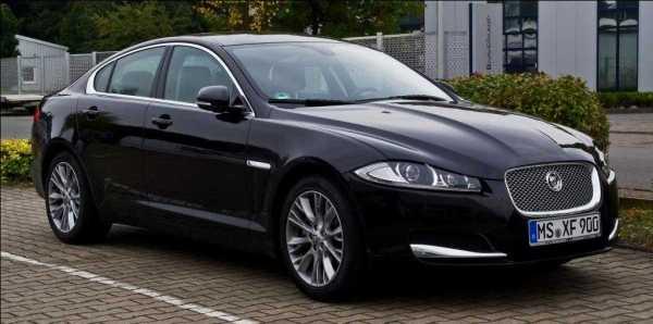 Jaguar_XF