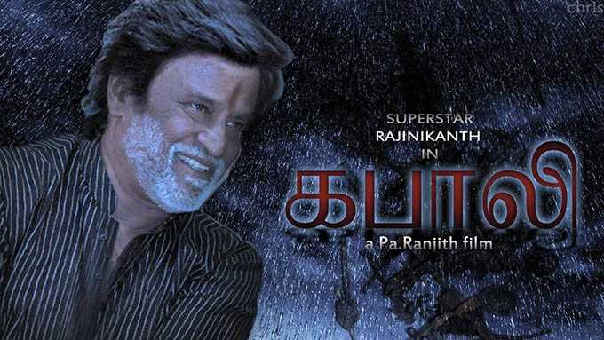 Update on Rajinikanth Movie Kabali – Malaysia Schedule Begins Oct 19, Ritwika Joins Cast