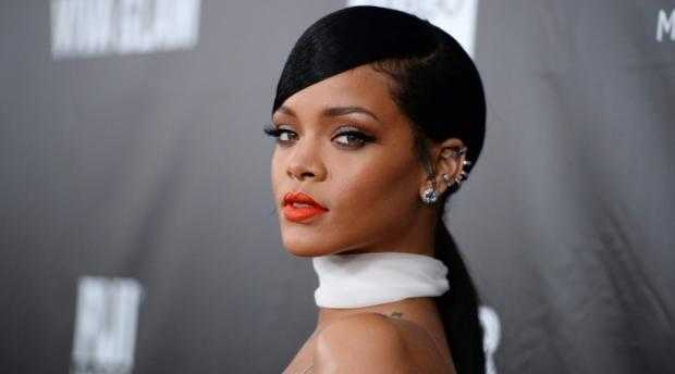 Rihanna's 'Anti' Album Cover Released: Shows Her First Day in Day Care Picture with Braille Writings