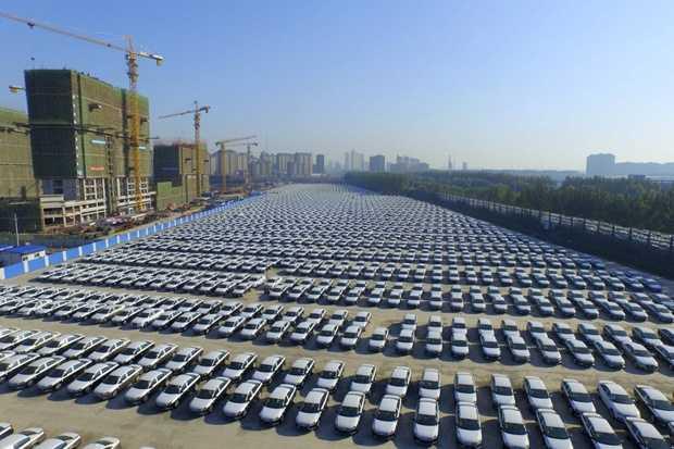 Volkswagen Set to Recall 8.5 Million Diesel Cars, Massive Move Ever