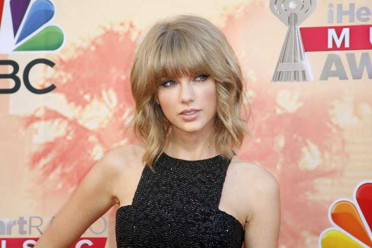 Taylor Swift Denies Rumors on Marriage Plans with Calvin Harris: Takes to Twitter to Clarify