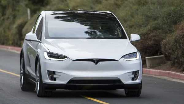 tesla-motors-inc; tesla-model-x-suv