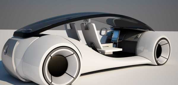 Apple iCar 1