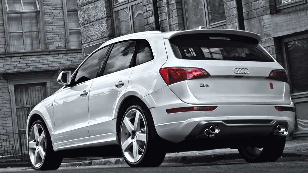 audi q5 rs next gen edition is coming to dealerships in 2017. Black Bedroom Furniture Sets. Home Design Ideas