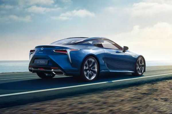 Lexus-LC-500h-rear-three-quarter